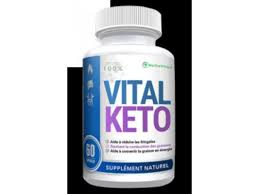 Vital keto – en pharmacie – composition – site officiel